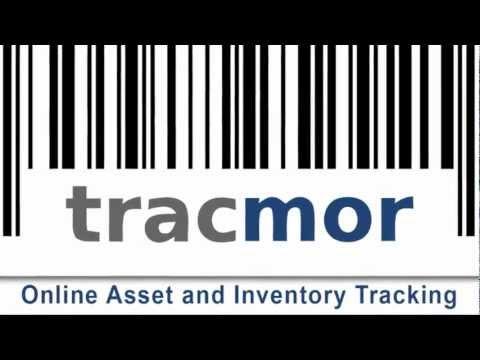 tracmor logo