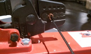 Crimping tool and Swage